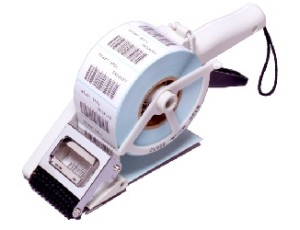 M54 Handheld Label Dispenser