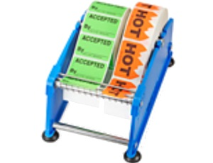 M54 Tabletop Label Dispenser